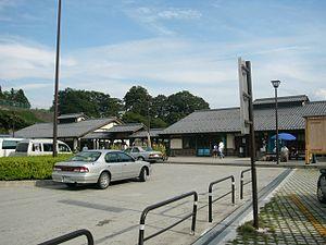 道の駅's relation image