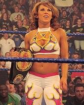 WWE Divas lesbisk sex