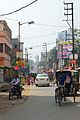 Midnapore Railway Station Road - West Midnapore - 2015-02-25 6096.JPG