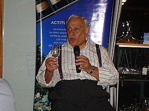 Miguel Brascó - Brascó in 2008