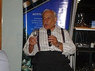Miguel Brascó - Brascó in 2008