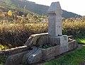 Mile Stone - geograph.org.uk - 2130090.jpg