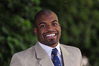 Miles Craigwell - Craigwell in 2011