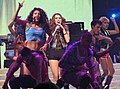 Miley Cyrus - Wonder World Tour - Party in the U.S.A. 3.jpg