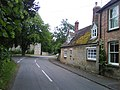 Mill Road, Stratton Audley - geograph.org.uk - 1416376.jpg