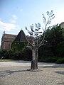 Millennium Tree in Gdańsk.jpg