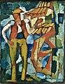 Miller (1915-1916) - António Souza-Cardoso (1887-1918) (32714592792).jpg