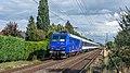 Millingen (NRW) TRI 145 088 met Ersatzzug RE19 (48545112661).jpg