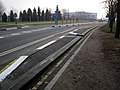 Minsk, Ubarevicha street 3, speed reductioner.jpg