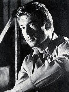 Mirko Ellis Swiss-Italian actor