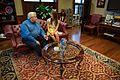 Miss North Charleston visits with Mayor Summey (13888634549).jpg