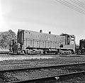 Missouri-Kansas-Texas, Diesel Electric Switcher No. 31 (16509684407).jpg