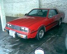 Dodge Challenger – Wikipedia, wolna encyklopedia