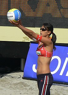 MiwaAsao2008Serving.jpg