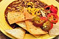 Mmm... chili and chips with peppers (6637876055).jpg