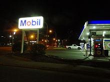 Kerosene Gas Station Long Island