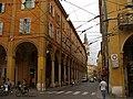 Modena - Corso Canalgrande e Via Emilia centro - panoramio.jpg