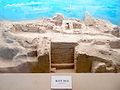 Mohenjo-daro museum - Kot diji.JPG