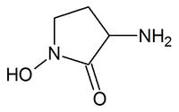 Molekula Strukturo de HA-966.png