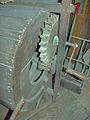 Molen Mallumse molen, wanmolen.jpg