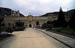Santa María de Bujedo monastery (12th-17th century)