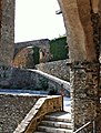 Monasterio de sant pere de rodes-alt emporda-2009 (4).JPG