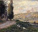 Monet - Seineböschung bei Lavacourt, 1879.jpg