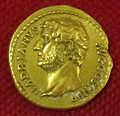 Monetiere di fi, moneta romana imperiale, adriano.JPG