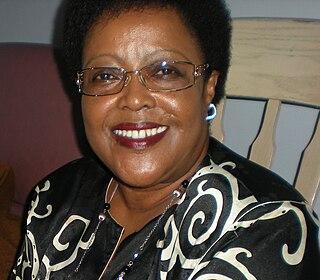 Monique Mujawamariya Rwandan activist in Canada