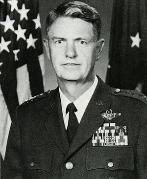Monroe W. Hatch Jr. - General Monroe W. Hatch Jr.