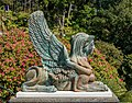 Monte Palace Tropical Garden - Sphinx 01.jpg