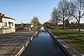 Montech - Canal latéral à la garonne - Ecluse N°12 des Peyrets.jpg