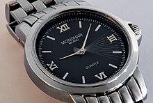 29312a831339 Reloj de pulsera - Wikipedia