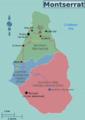 Montserrat regions map.png