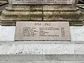 Monument morts Cimetière Ancien Livry Gargan 10.jpg