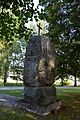 Monument to the War of Independence in Kanepi.JPG