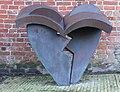 Monument voor Francois Haverschmidt door Hillie van der Gang Foudgum.jpg