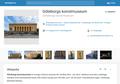 Monumental-GLAM screenshot browsing 02.png