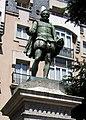 Monumento a Cervantes (1835) Madrid 02.jpg