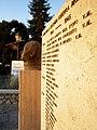 Monumento ai caduti WW2 e a Don Giuseppe Morosini M.O. V.M. - panoramio.jpg