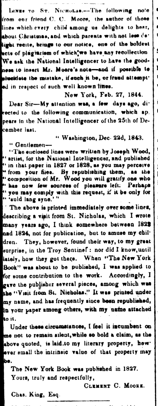 Moore-New York American-1March1844