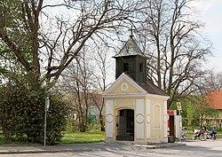 Moosbierbaum - Kapelle.JPG