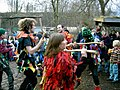 Morris dance at wassail in St Werburghs.jpg