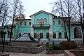Moscow, B Tryohsvyatitelsky Lane 1-3c1 2011 2.JPG