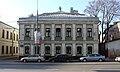 Moscow, Dolgorukovskaya 19-3 Oct 2007.JPG