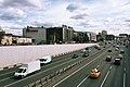 Moscow, Gavrikova Street - Third Ring tunnel (20627059523).jpg