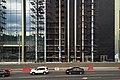 Moscow, construction of Metropolis mall (31429335096).jpg