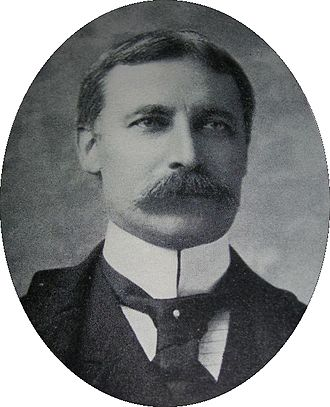 Moses Taylor Pyne - Image: Moses Taylor Pyne portrait from 1912