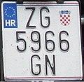 Motorcycle plate Croatia.jpg
