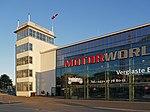 Motorworld Köln, Flughafen Butzweilerhof (02).jpg